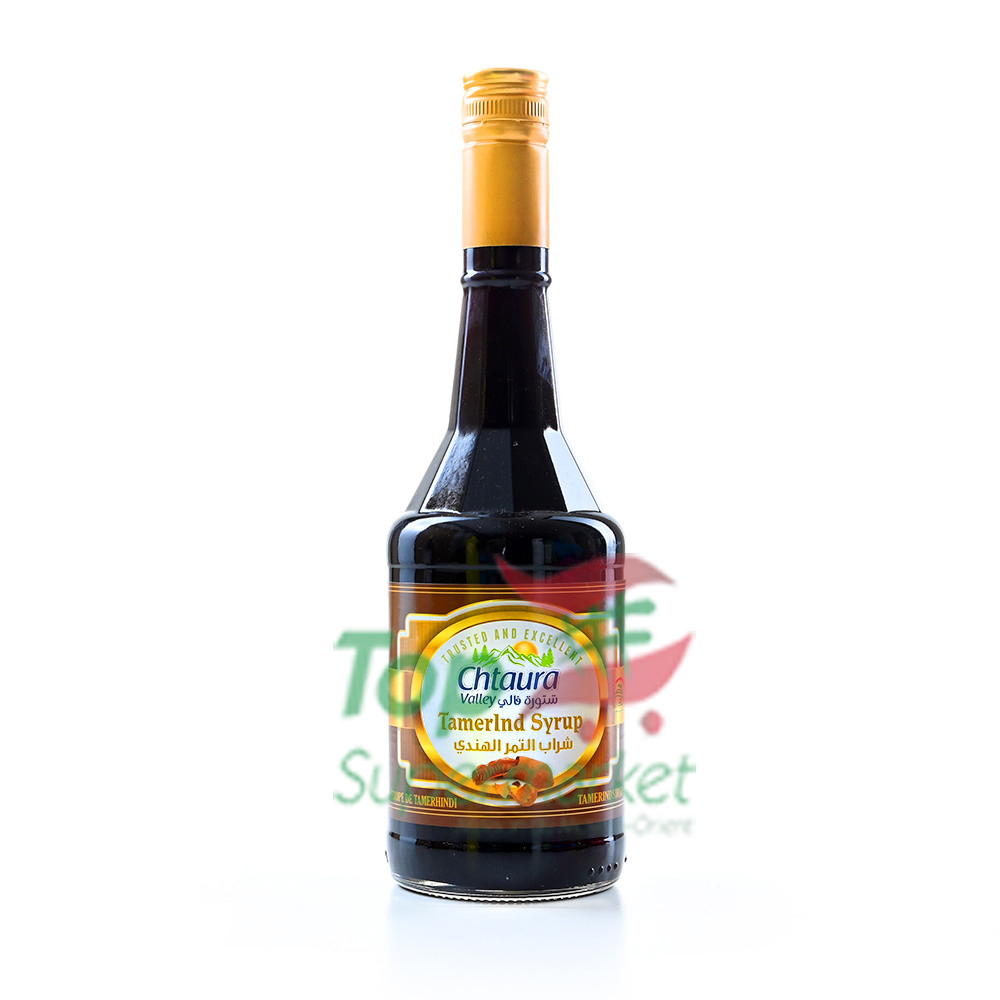Chtaura Valley Tamarind 500ml