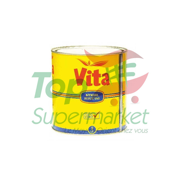 Vita Vegetable Ghee 2L