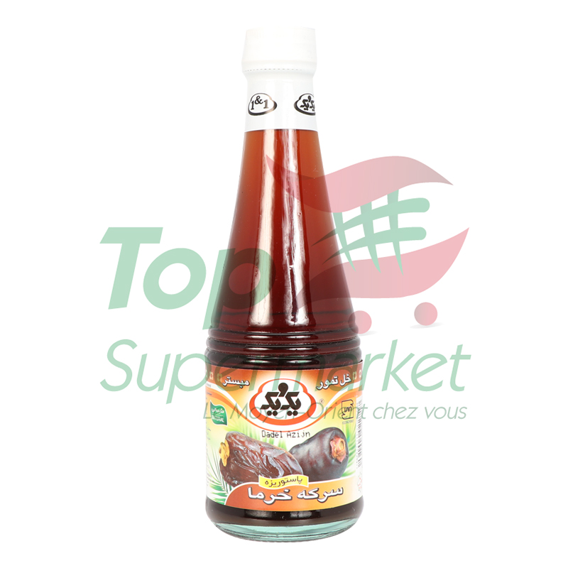 1&1 Dates Vinegar 330Ml