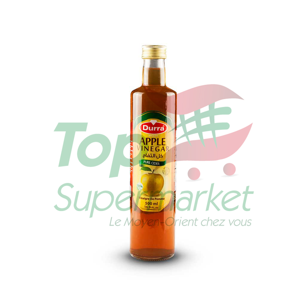 Durra Apple Vinegar500Ml