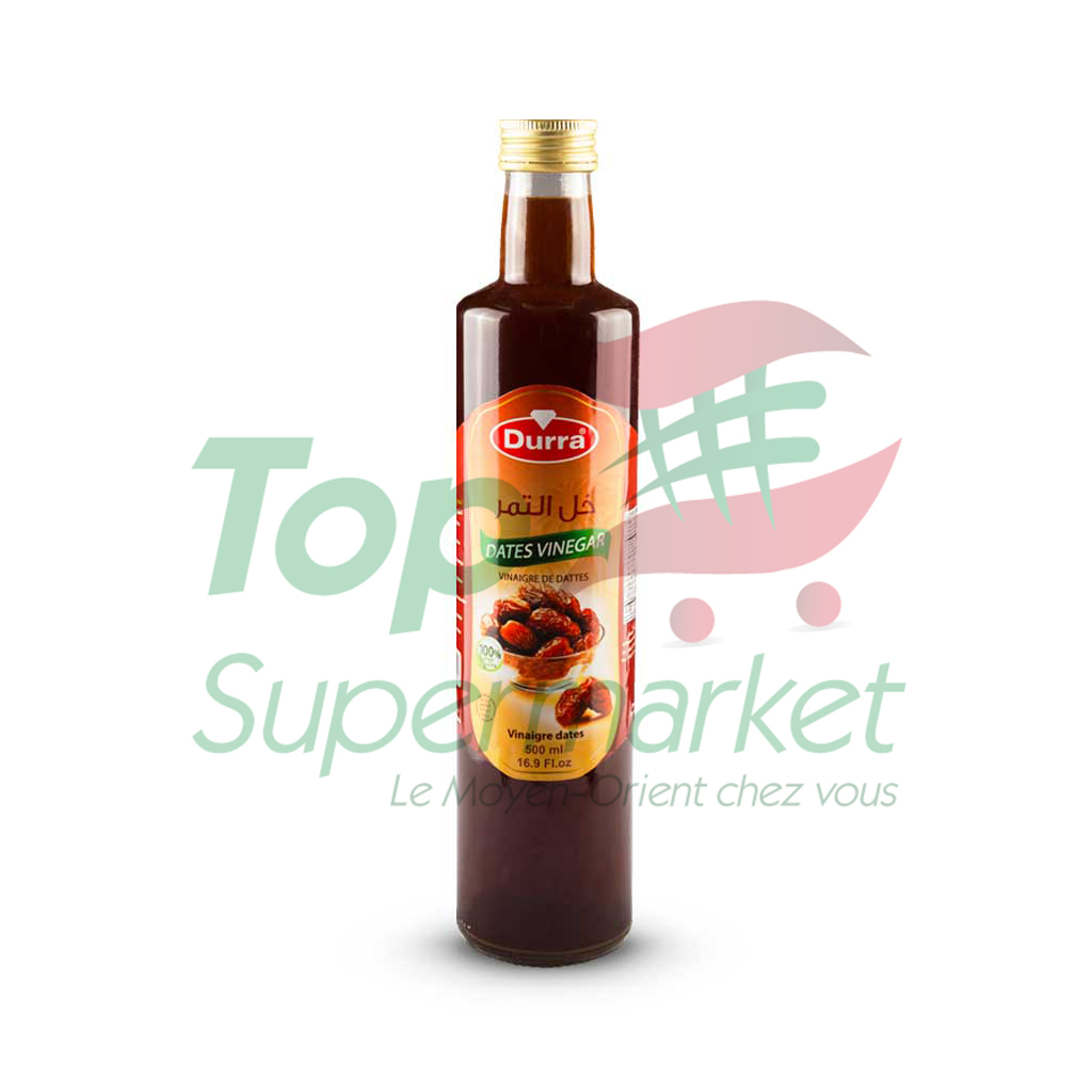 Durra Datte Vinegar500Ml